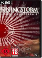 Obal-Red Orchestra 2: Rising Storm Beta