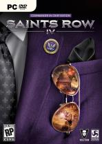 Obal-Saints Row IV