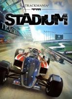 Obal-TrackMania 2 Stadium