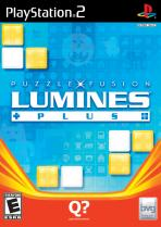 Obal-Lumines Plus