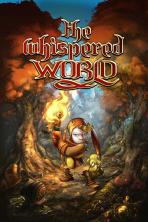 Obal-The Whispered World