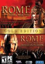 Obal-Rome: Total War - Gold