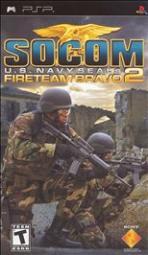 Obal-SOCOM: U.S. Navy SEALs Fireteam Bravo 2