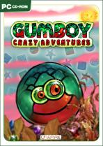 Gumboy - Crazy Adventures