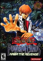 Obal-Yu-Gi-Oh! Power of Chaos: Kaiba the Revenge