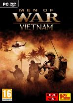 Obal-Men of War: Vietnam
