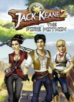 Obal-Jack Keane 2: The Fire Within