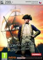 Commander: Conquest of the Americas