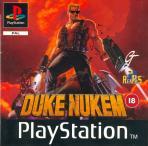 Obal-Duke Nukem 3D
