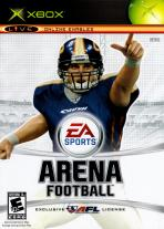 Obal-Arena Football