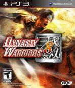 Obal-Dynasty Warriors 8