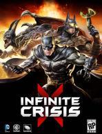 Obal-Infinite Crisis