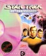 Obal-Star Trek: 25th Anniversary