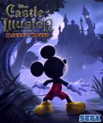 Obal-Castle of Illusion Remastered