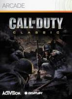 Obal-Call of Duty Classic