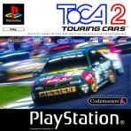 Obal-TOCA Touring Cars 2