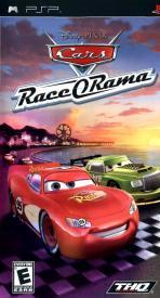 Obal-Cars Race-O-Rama