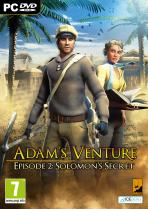 Obal-Adam´s Venture Episode 2: Solomon´s Secret