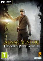 Obal-Adam´s Venture Episode 3: Revelations