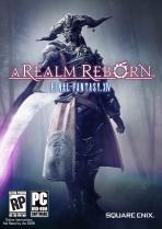 Obal-Final Fantasy XIV: A Realm Reborn