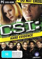 Obal-CSI: Hard Evidence