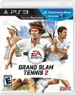 Obal-Grand Slam Tennis 2