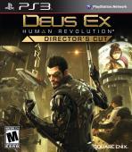 Obal-Deus Ex Human Revolution Director´s Cut