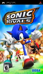 Obal-Sonic Rivals