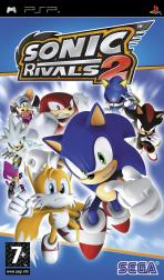 Obal-Sonic Rivals 2