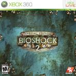 Obal-BioShock 2  Special Edition
