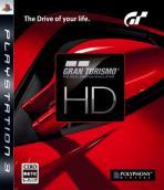 Obal-Gran Turismo HD