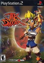 Obal-Jak and Daxter - The Precursor Legacy