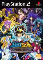 Obal-Saint Seiya : Les Chevaliers du Zodiaque : Hades
