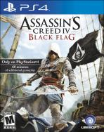 Obal-Assassin´s Creed IV: Black Flag