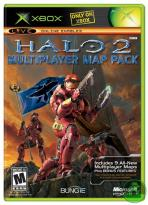 Obal-Halo 2 Multiplayer Map Pack