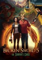 Obal-Broken Sword 5: The Serpent´s Curse