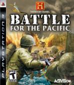 Obal-History Channel - Battle for the Pacific