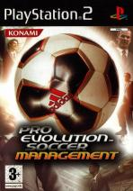 Obal-Pro Evolution Soccer Management