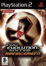 Obal-Pro Evolution Soccer Management