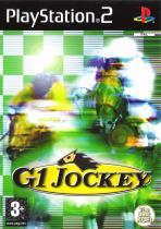 Obal-G1 Jockey