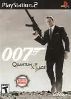 Obal-007: Quantum of Solace