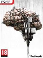Obal-The Evil Within