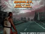 Obal-Barkley, Shut Up and Jam: Gaiden