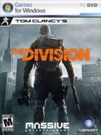 Obal-Tom Clancy´s The Division