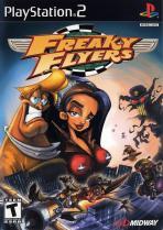 Obal-Freaky Flyers