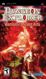 Obal-Dungeon Explorer: Warriors of Ancient Arts