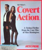 Obal-Sid Meier´s Covert Action