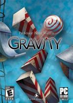 Obal-Professor Heinz Wolff´s Gravity