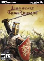 Obal-Lionheart Kings´ Crusade