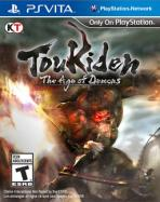 Obal-Toukiden: The Age of Demons